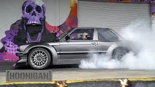 Download 1000hp Turbo BMW e30 Gives Zero F*%ks // DT257 Video