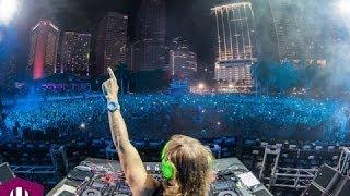 Download David Guetta Miami Ultra Music Festival 2014 Video