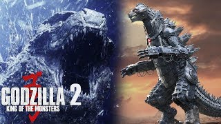 Download GODZILLA 2: King of Monsters POST CREDIT SCENE (Discussion) Video