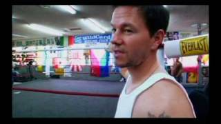 Download Mark Wahlberg and Manny Pacquiao in Wild Card Gym Video