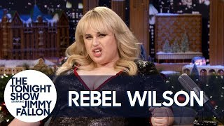 Download Rebel Wilson Shares the Secret to Her American Accent Video