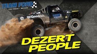 Download Dezert People 10 Trailer Video