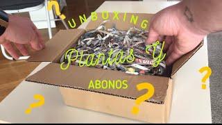 Download UNBOXING: PLANTAS Y ABONOS |😱CÓMO CAMBIA EL ACUARIO😱| Video