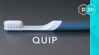 Download Quip Toothbrush Review - Much Improved Video