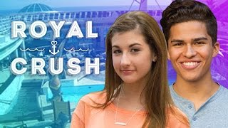 Download Love At First Sight | ROYAL CRUSH EP 1 Video