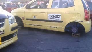 Download ESTILO SOBRE RUEDAS CAR AUDIO VILLAVICENCIO !!!! Video