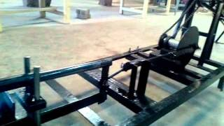 Download Pedal Operated Hacksaw Machine Video