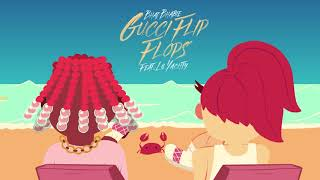 Download BHAD BHABIE feat. Lil Yachty - ″Gucci Flip Flops″ Video