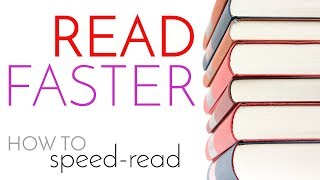 Download 3 Steps to Read Faster – Truth on Speed Reading Video