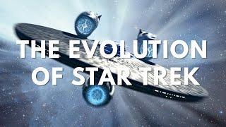 Download The Evolution of Star Trek in Television & Film (50 Years of Trek) Video