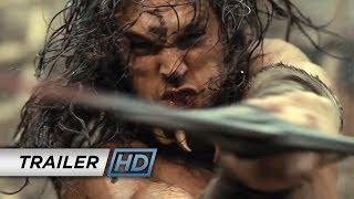 Download Conan the Barbarian (2011) - Official Trailer - ″A Legend Will Rise″ Video