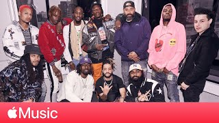 Download Beast Coast: Remembering Nipsey Hussle and 2019 Music Plans | Beats 1 | Apple Music Video