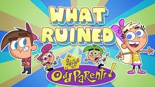 Download What RUINED the Fairly Oddparents? Video