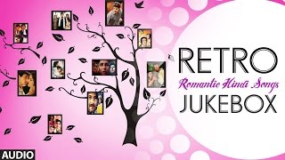 Download Retro Hindi (Romantic) Songs Jukebox | Hit Old Bollywood Songs Collection Video