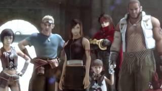Download Final Fantasy 7: Advent Children - Ending Video