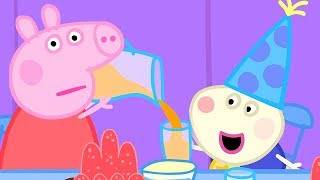 Download Peppa Pig Official Channel | Peppa Pig Takes Care of The Little Ones Video