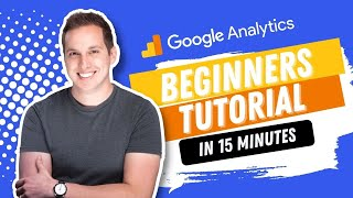 Download Google Analytics Beginners Tutorial Video