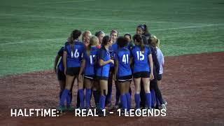 Download Girls Soccer: 2017 Real So Cal vs Legends FC Video