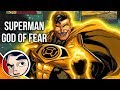 Download Superman Becomes Parallax God Of Fear - Rebirth Complete Story | Comicstorian Video
