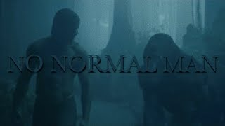 Download ″NO NORMAL MAN″ | The Legend of Tarzan Video