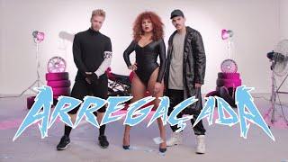 Download Banda Uó - Arregaçada (U Can't Touch This) Video