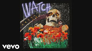 Download Travis Scott - Watch (Audio) ft. Lil Uzi Vert, Kanye West Video