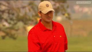 Download Tony Romo on PGATOUR's Celebrity Spotlight Video