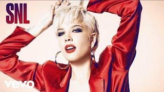 Download Halsey - Bad At Love (Live on SNL) Video