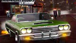 Download Midnight Club 3 DUB Edition Soundtrack- Ghetto Video