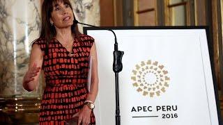Download Perú es la única economía que será sede de APEC por segunda vez en ocho años Video