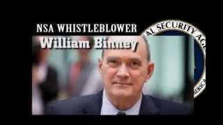 Download NSA Whistleblower William Binney warns of Population Control Video