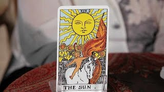 Download How to Read the Sun Card   Tarot Cards Video