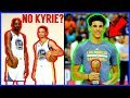Download Ranking The Top 5 MOST OVERRATED PLAYERS in the NBA! Lonzo Ball/Steph Curry WARNING! Video