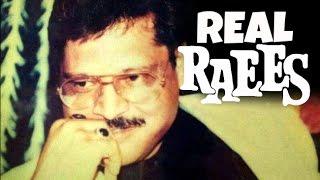 Download Raees Movie Based On Abdul Latif - Real Story - Shahrukh Khan, Mahira Khan Video
