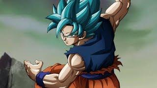 Download Perfected Super Saiyan Blue... Video