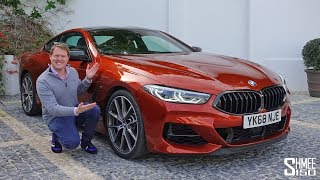 Download Should a BMW M850i Be My Next Daily? Video