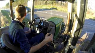 Download John deere 6620 SOUND !!! [GoPro] Video