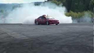 Download More Audi S4 AWD drift fun! Alm Racing! Video