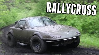 Download Crazy RallyCross Trail through Insane Asylum! Video