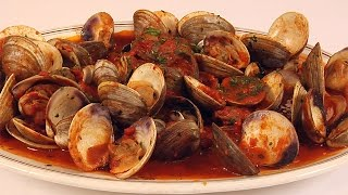 Download Frank Sinatra's Favorite Dish: The Clams Posillipo at Patsy's Italian Restaurant Video