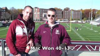 Download McMaster Tour Video