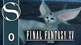 Download GIVEAWAY - Final Fantasy 15 Gameplay PS4 Pro Part 0 Video