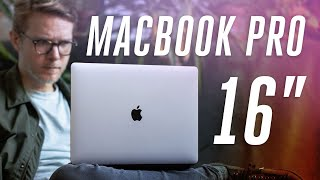 Download The MacBook Pro 16-inch is the one you've been waiting for Video