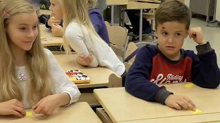 Download Typical Finland Classroom Video