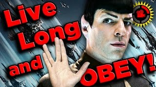 Download Film Theory: Why The Star Trek Federation is Fascist Video