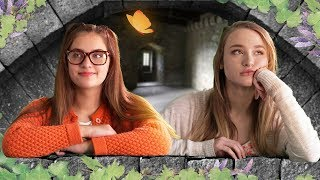 Download The Girl Without a Phone - a Rapunzel Story Video