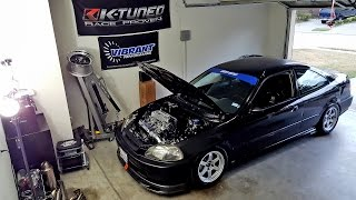 Download 300 WHP K24 DAILY DRIVER Video