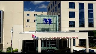 Download Memorial Cancer Institute's Expanded Breast Cancer Center Facility Video