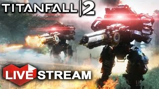 Download Titanfall 2   War of the Machines   Gameplay Live Stream (60fps) Video