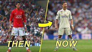 Download Cristiano Ronaldo Free Kick Evolution ● Progress from 2003-2017 Video